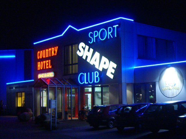 Shape Sport & Golf Hotel