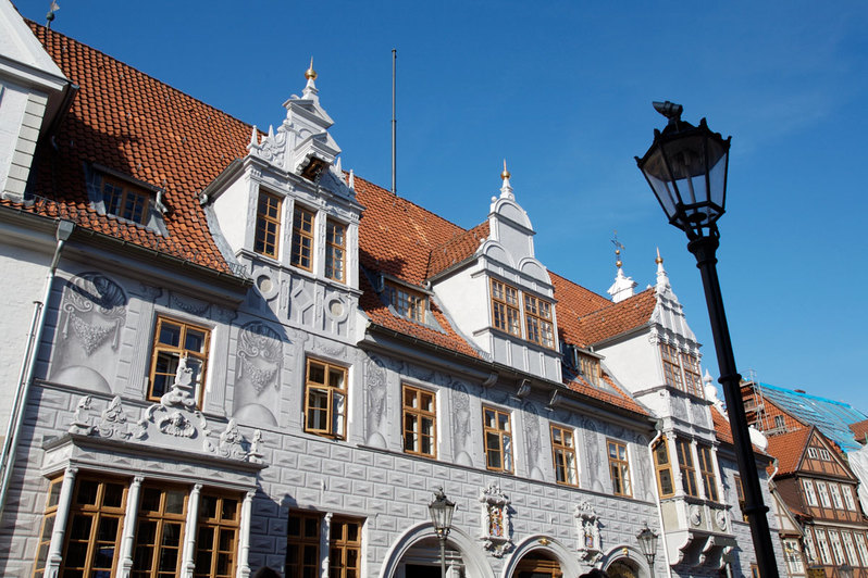 Altes Rathaus Celle
