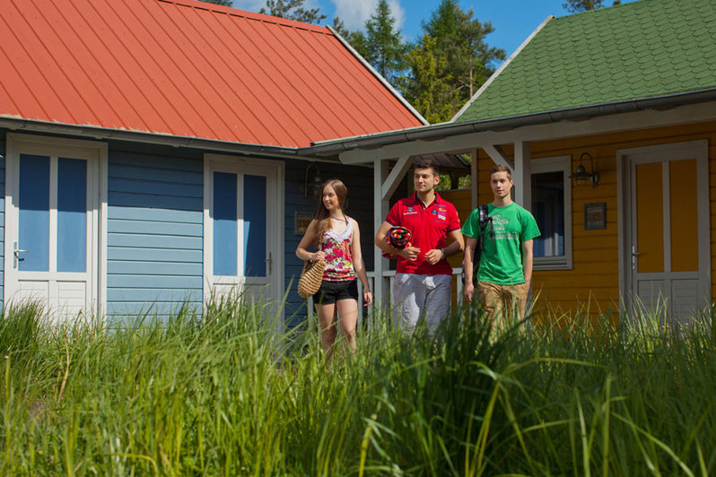 Holiday Camp Heide Park Resort