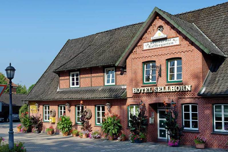 Sellhorn Hotel Hanstedt