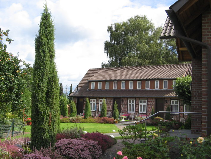 Pension Heidehof