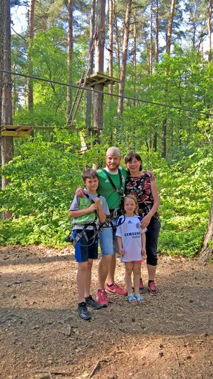 Tree Trek Bad Bevensen