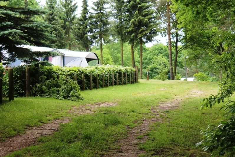 Camping Sonnenberg