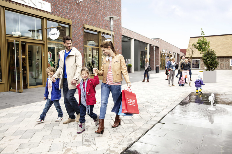 Outlet Soltau