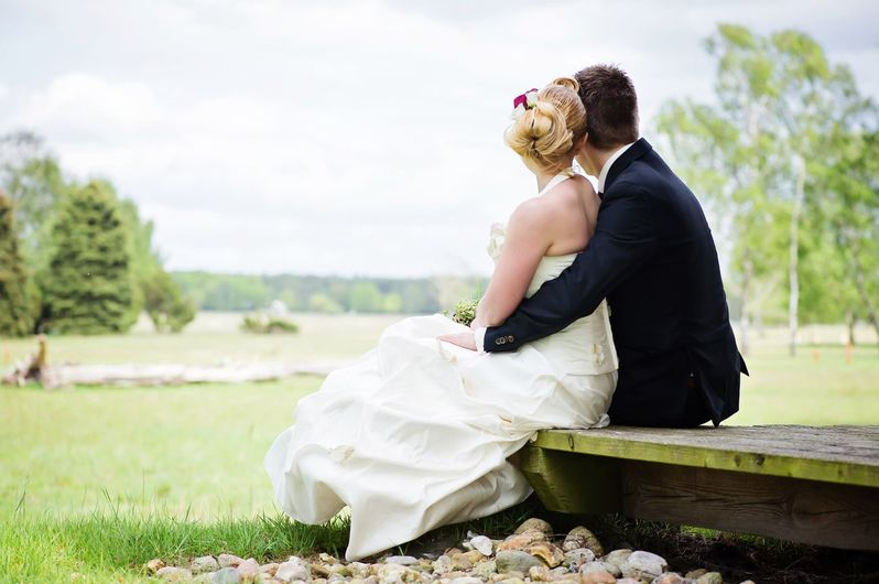 Heiraten In Der Luneburger Heide Romantische Locations