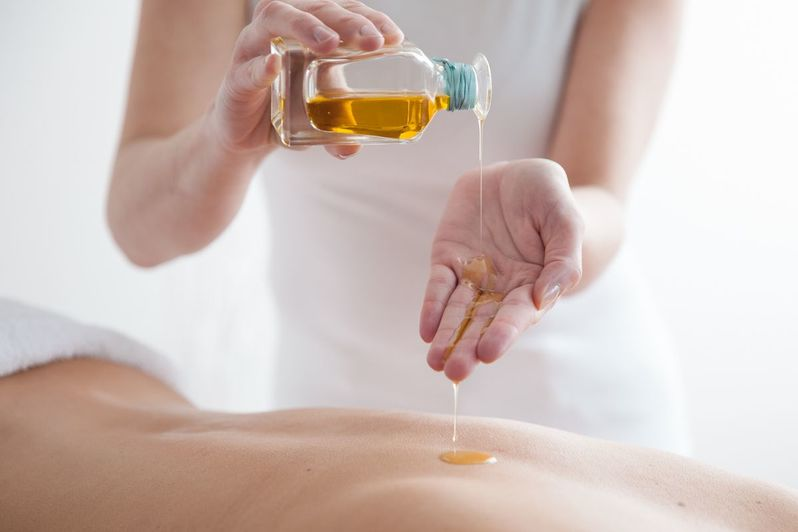 Oel Massage Wellness Lüneburger Heide