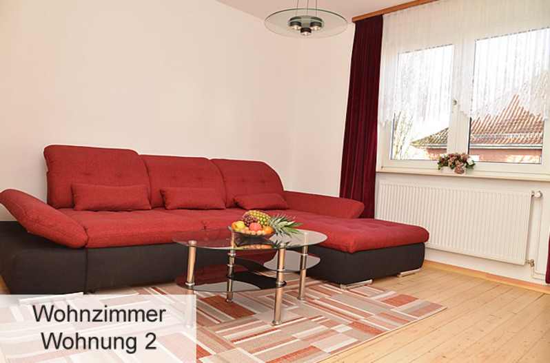 Apartements Am Rosengarten Celle