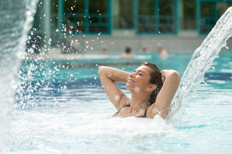 Jod-Sole Therme Bad Bevensen