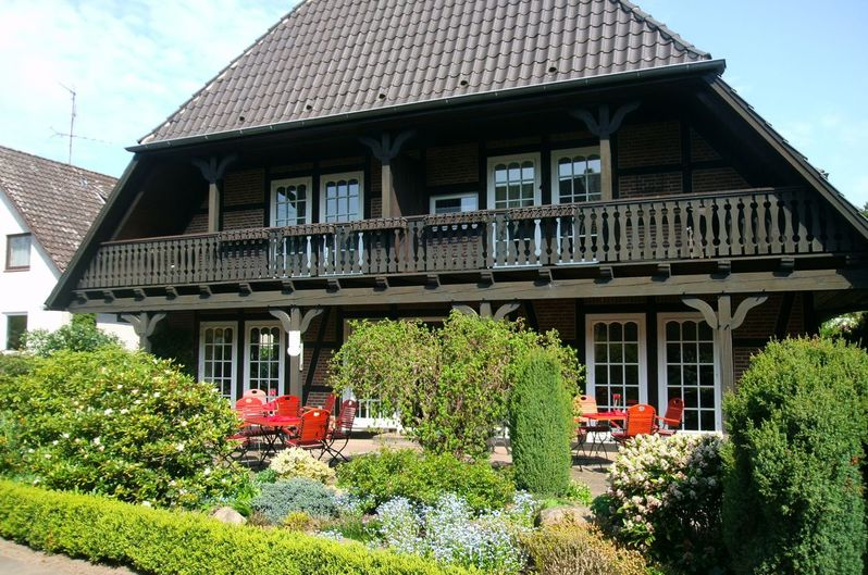 Pension Zum Heidewanderer