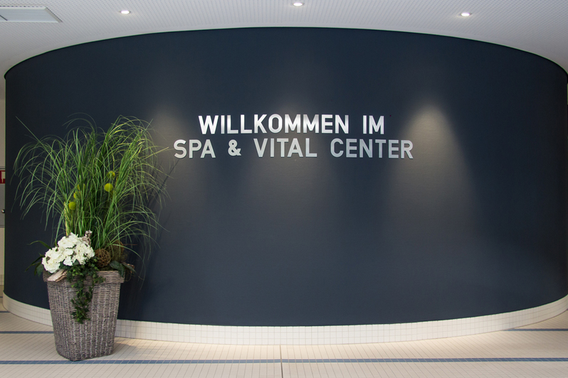Spa- und Vitalcenter Therme BAd Bevensen