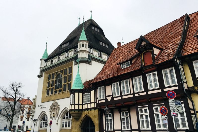 Bomann-Museum in Celle