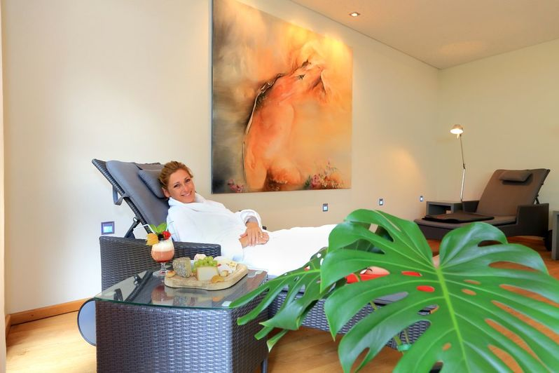 Wellness in der Region Celle