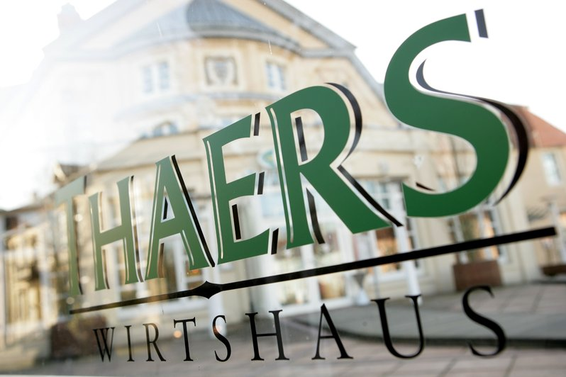 Thaers Wirtshaus Celle
