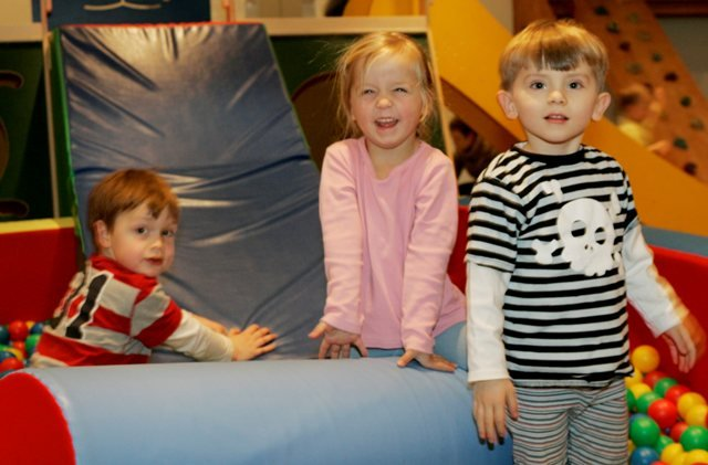 snow dome bispingen kinder