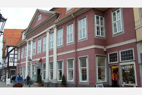 Stechinellihaus Celle