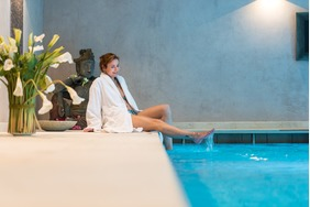 L neburger heide zeit f r mich wellness yoga therme for Hotel munster schwimmbad