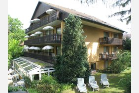 Hotel-Pension Marie-Luise
