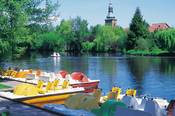 Seepark Bad Bodenteich