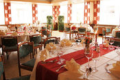 Saal Hotel Dralle